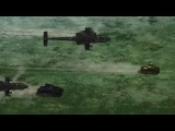 93. AMV - Girls und Panzer ( Red Alert 3 – Hell March 2 (Remix) )