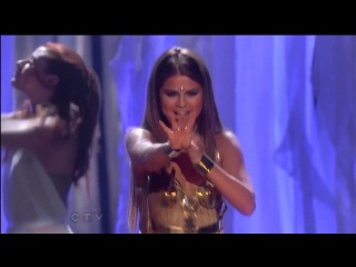 Selena Gomez - Come And Get It live at Billboard Music Awards 2013